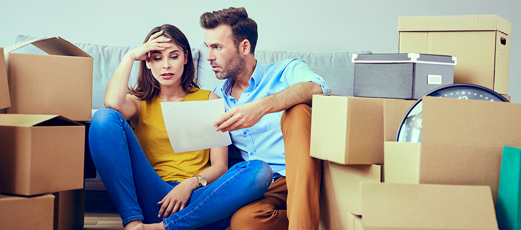Selling a house - changing real estate agents