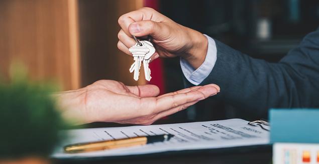 Handing-over-the-keys-your settlement-day-checklist-Blog