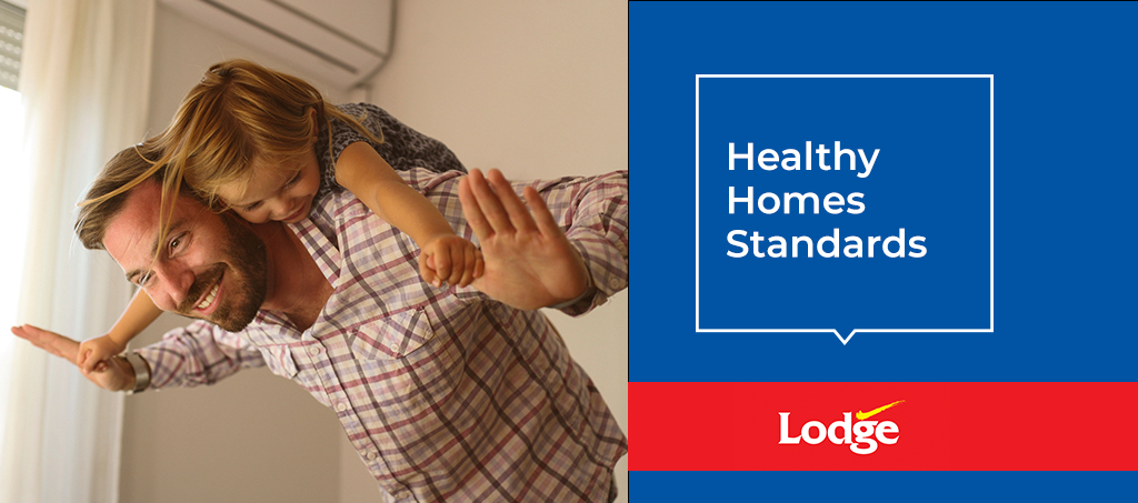 Healthy Homes Standards guide