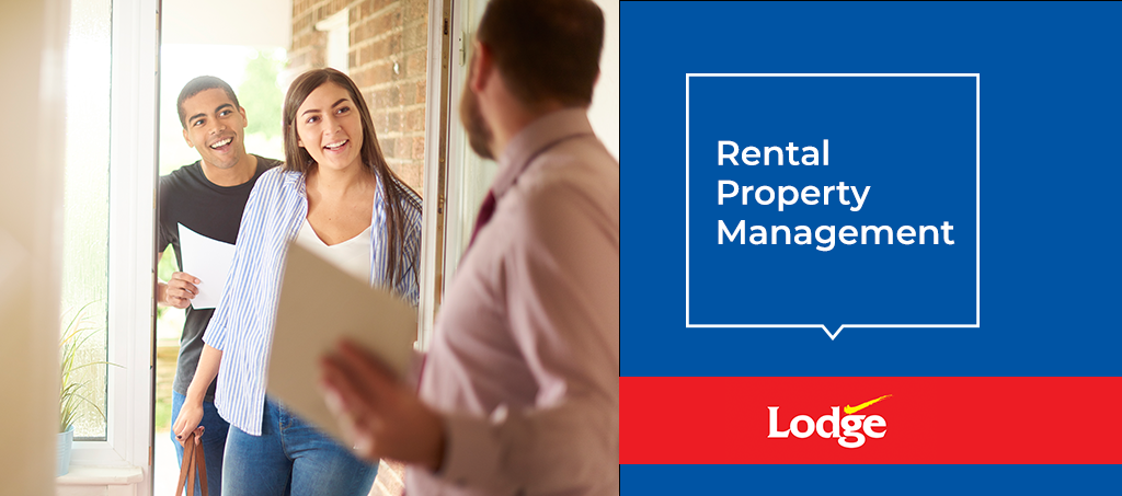 A guide to managing a rental property