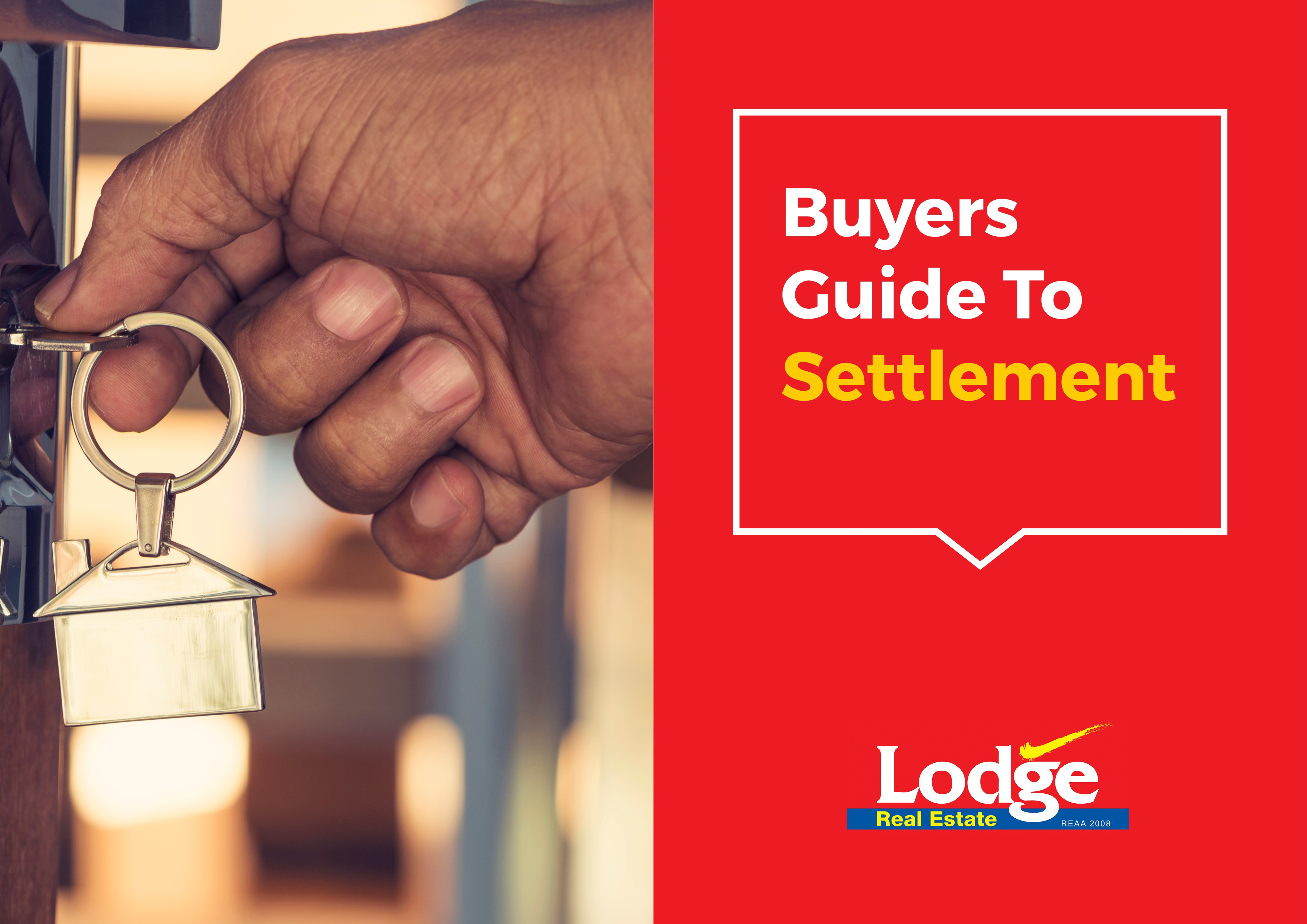 Buyer's guide to settlement